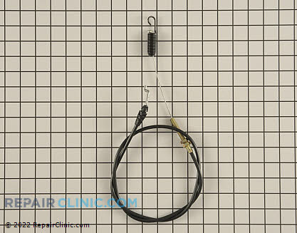 Control Cable 92-6518 Main Product View