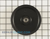 Flat Idler Pulley - Part # 1810159 Mfg Part # 756-1229