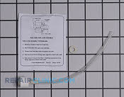 Fuel Filter - Part # 1810115 Mfg Part # 791-682039