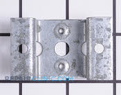 Bracket - Part # 506662 Mfg Part # 3202099