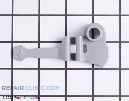Choke Lever, Toro Genuine OEM  104-0878