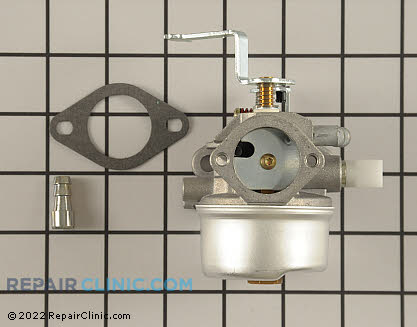 Carburetor, Tecumseh Genuine OEM  640260B