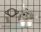 Carburetor - Part # 1727636 Mfg Part # 640260B
