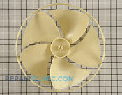 Fan Blade - Part # 1090201 Mfg Part # WJ73X10087