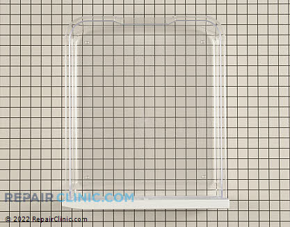 Snack Pan (OEM)  DA97-00296M, 2046791