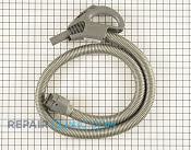 Vacuum Hose - Part # 1621574 Mfg Part # 61977-2