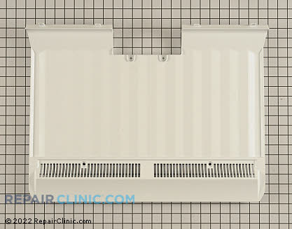 Kenmore Refrigerator Bottom Panel