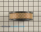 Air Filter - Part # 1727081 Mfg Part # 30804