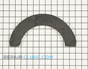 Auger Blade-Rubber - Part # 1668701 Mfg Part # 302565MA