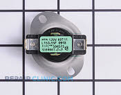 Cycling Thermostat - Part # 1246386 Mfg Part # Y504515