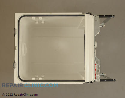 Dishwasher Tub (OEM)  W10082653, 1545617