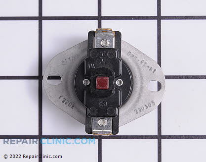 High Limit Thermostat 487206 Main Product View