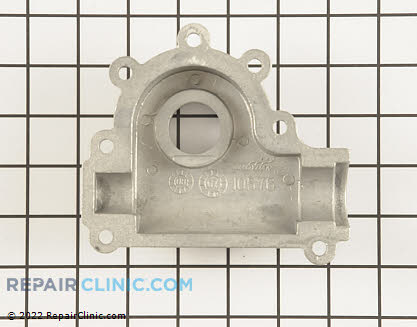 Gearcase Housing, Briggs & Stratton Genuine OEM  10576MA