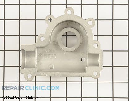 Gearcase Housing, Briggs & Stratton Genuine OEM  10577MA