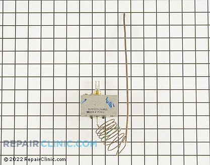 Oven Thermostat (OEM)  WB20K2