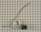 Oven Thermostat - Part # 251834 Mfg Part # WB20K5018