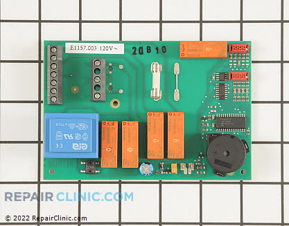 Control Module 487413 Main Product View