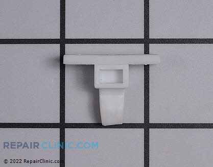 Door Catch WD-3550-09      Main Product View