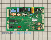 Main Control Board - Part # 1528380 Mfg Part # EBR41531306