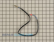 Thermistor - Part # 1941706 Mfg Part # EBG61110708