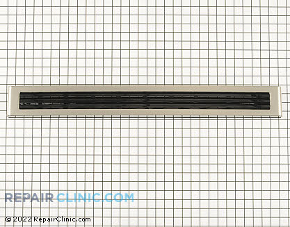 Vent Grille (OEM)  WB07X11149
