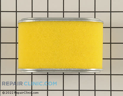 Air Filter, Honda Power Equipment Genuine OEM  17210-ZF5-505
