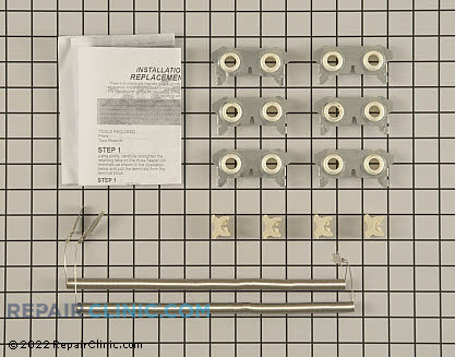 Heating Element (OEM)  WE11X10007