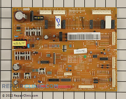 Main Control Board DA92-00055A     Main Product View
