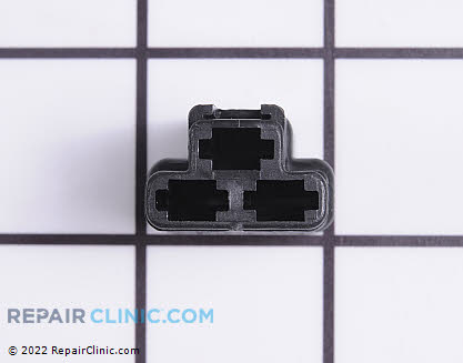 Connector, Kohler Engines Genuine OEM  237088-S