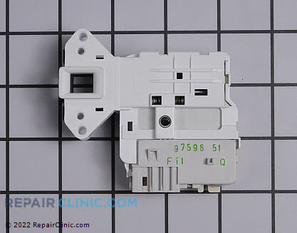 Asko Washing Machine Door Switch