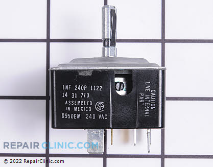 Surface Element Switch (OEM)  414607