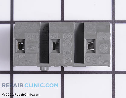 Terminal Block (OEM)  029295