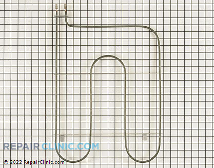 Bake Element W10308474       Main Product View