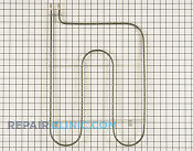 Bake Element - Part # 1810369 Mfg Part # W10308474