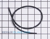 Gasket - Part # 1662984 Mfg Part # 77571