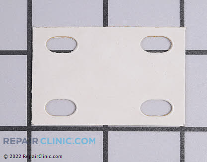 Hinge Shim (OEM)  61001926 - $4.25