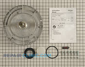Tub Seal and Bearing Kit - Part # 1033137 Mfg Part # 25001057
