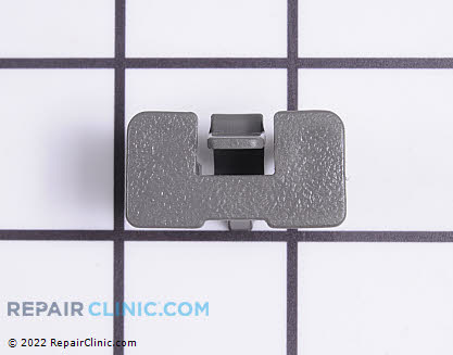 Dishrack Stop Clip (OEM)  MJB32864101