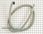 Drain Hose - Part # 1220608 Mfg Part # DW-3570-01