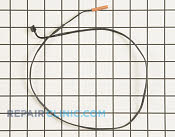 Thermistor - Part # 1260542 Mfg Part # 5304459875