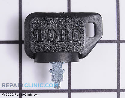 Toro Lawn Mower Key Start/Ignition