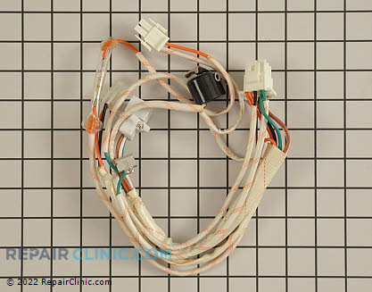 Defrost Thermostat (OEM)  RF-7350-95