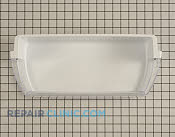 Door Shelf Bin - Part # 1863383 Mfg Part # DA97-03290A