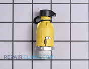 Drain Valve - Part # 1621469 Mfg Part # 951-10517A