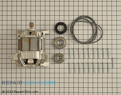 Drive Motor 145327          Main Product View