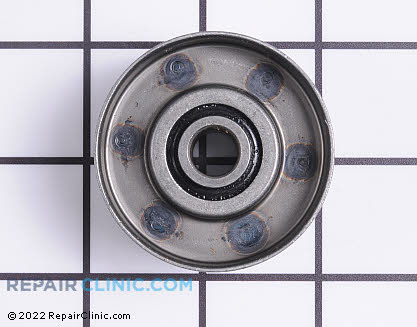 Idler Pulley, Briggs & Stratton Genuine OEM  48924MA - $13.65