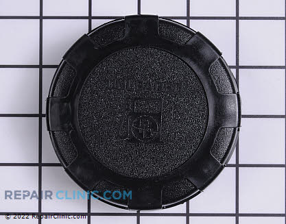 Gas Cap, Toro Genuine OEM  88-3980 - $21.80
