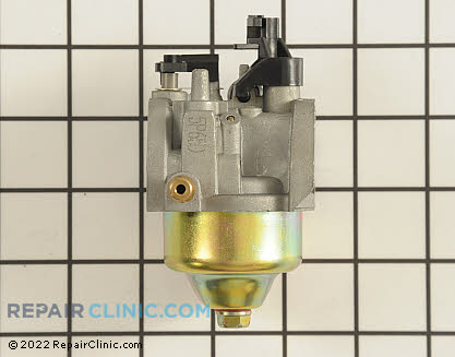Cub Cadet Carburetor Assembly