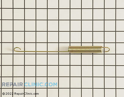 Extension Spring, Toro Genuine OEM  108-4920