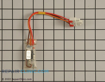 Defrost Sensor with Fuse (OEM)  6615JB2002A